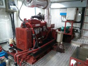 Travaux hydrauliques / Aménagements